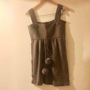 BCBGMAXAZRIA/Top-Dress